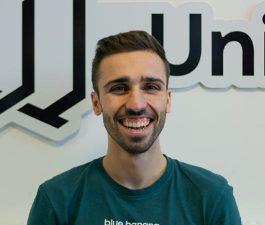 Héctor de Prada CEO Uniqoders