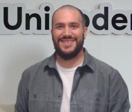 Álvaro Paricio diseño Uniqoders