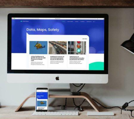 Web Vexiza Proyecto